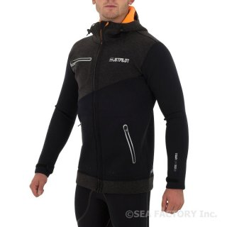 <img class='new_mark_img1' src='https://img.shop-pro.jp/img/new/icons5.gif' style='border:none;display:inline;margin:0px;padding:0px;width:auto;' />JETPILOT 2017 X1 2MM TOUR COAT