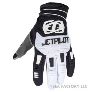 JETPILOT 2018 MATRIX RACE GLOVE(ブラック/ホワイト)