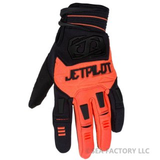 <img class='new_mark_img1' src='https://img.shop-pro.jp/img/new/icons5.gif' style='border:none;display:inline;margin:0px;padding:0px;width:auto;' />JETPILOT 2017 MATRIX RACE GLOVE(ブラック/オレンジ)