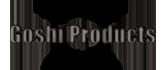 ピックでギター・ベースの新しい可能性を提案するGoshi Products