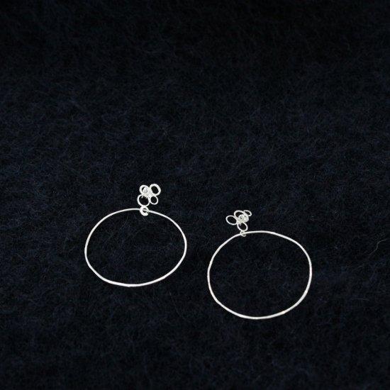 Art Jewelry Marble   あわあわ [ P&E ]