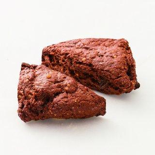 ダブルチョコレートスコーン(4個入)