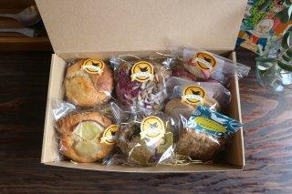 【初めてさんオススメ】マフィンと焼き菓子おまかせBOX