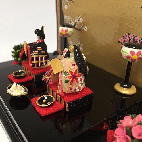親王飾り −彩− No.001