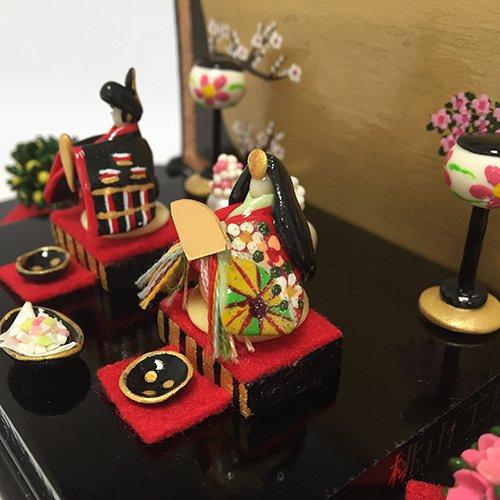 親王飾り −彩− No.002