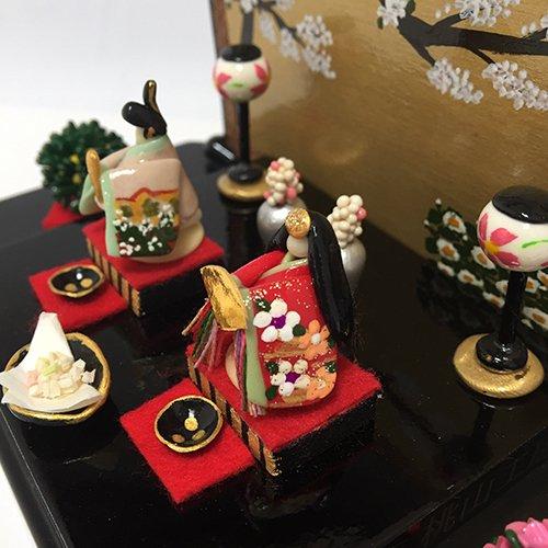 親王飾り −雅− No.014