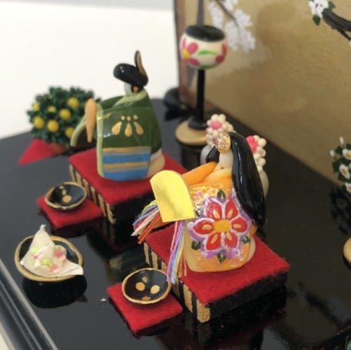 親王飾り −雅− No.017