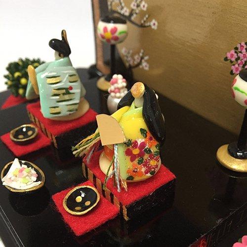 親王飾り −彩− No.010