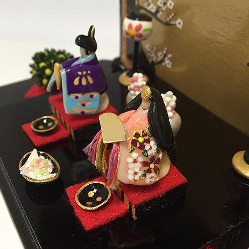 親王飾り −彩− No.011
