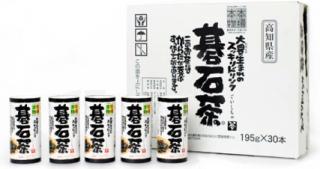碁石茶カート缶30本パック (1ケース/195g×30本)
