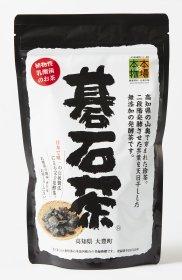 大豊の碁石茶(100g)
