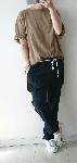 【新色追加】ビックTシャツ