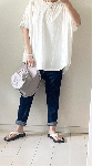 【sale!!】  オーバーサイズの Tシャツ
