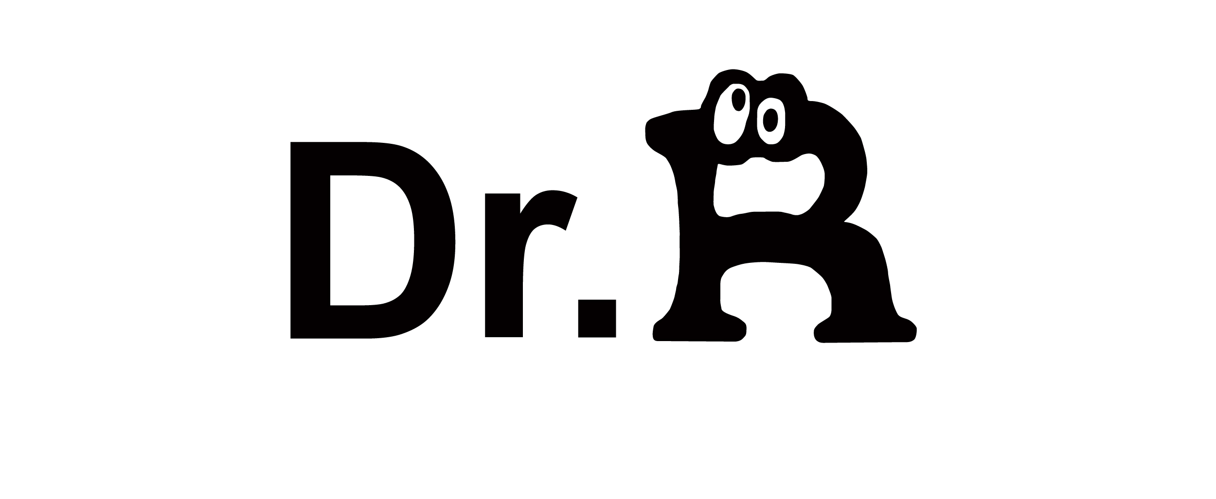 Dr.R (ドクター.アール)カルト映画 海外TOY Tシャツ ショップ