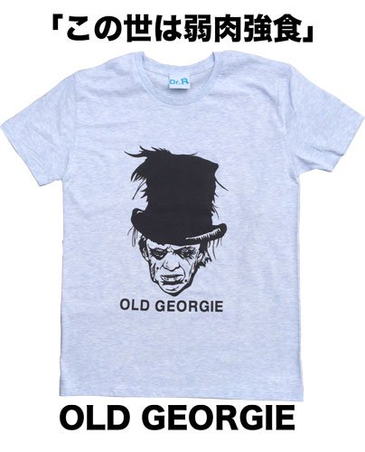 OLD GEORGIE SALE価格3800円