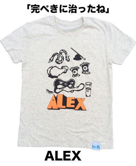 ALEX SALE価格3800円
