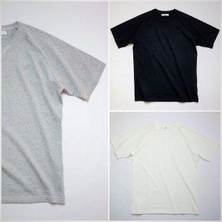 BガゼットラグランTシャツ【国産・日本製】無地/綿100%/メンズ《送料無料》