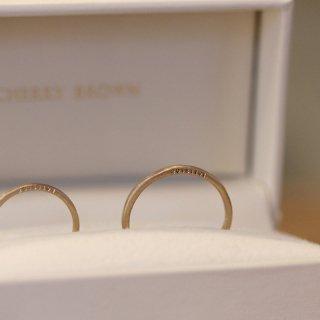 normal ring