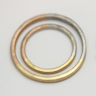 triple mix ring