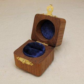 木製リングケース 1本用