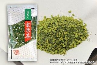 抹茶入り玄米茶(100g)