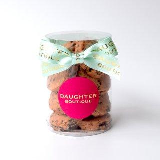 いちご&キヌアグルメクッキー 円筒ケース入りの商品画像