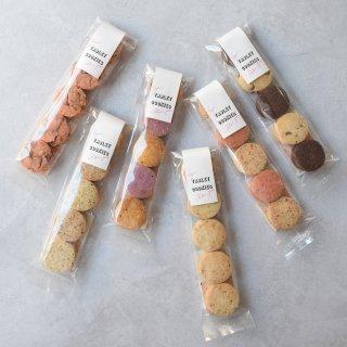【送料無料】ポストに届くタブレットクッキーアソートセット