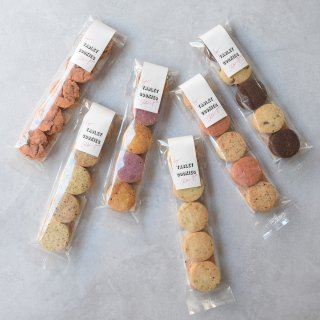 【送料無料】ポストに届くタブレットクッキーアソートセットの商品画像