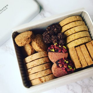 【期間限定先行販売価格】クッキー缶 ※セール対象外の商品画像