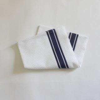 ONA-TISS/バスクリネン ARGUIA キッチンタオル(Marine)