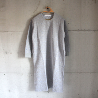 sneeuw/マウンテンJQワンピース(grey)【price down】