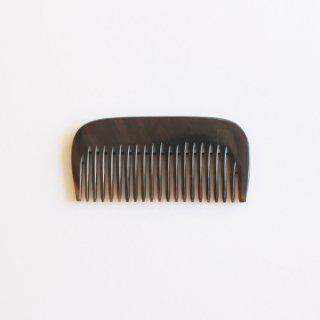 KOSTKAMM/ウォーターバッファローホーン ポケットコーム 8cm wide(1)