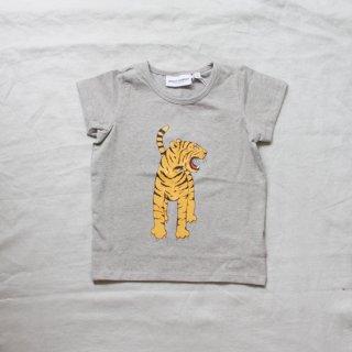 mini rodini/ベンガルタイガーTシャツ【30%OFF】