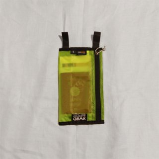 GRANITE GEAR/エアポケット S(レモンライム)