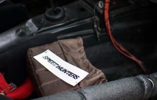 SPEEDHUNTERS KINGS BUMPER STICKER