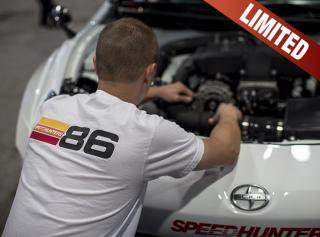 Speedhunters 86 T-Shirt