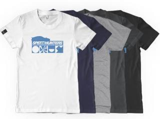 Speedhunters Life T-Shirt