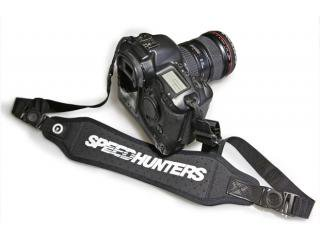 Speedhunters Camera Air Strap