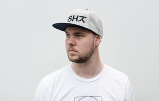 Speedhunters 55SH Snap Back Cap