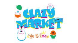 ClazyMarket Online Store
