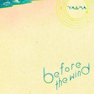 YA△MA / Before the Wind [Mix-CD]