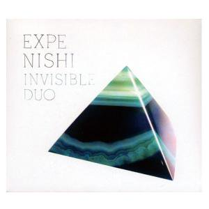 EXPE NISHI / INVISIBLE DUO [CD]