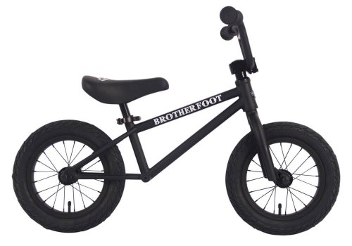THE FIRST TRACK BMX XX MAT BLACK[40%OFF!!]