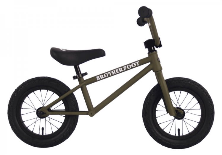 THE FIRST TRACK BMX XX MAT KAHKI[30%OFF]