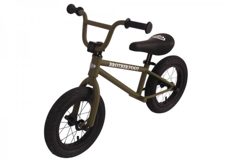 THE FIRST TRACK BMX XX MAT KAHKI[30%OFF] no.3