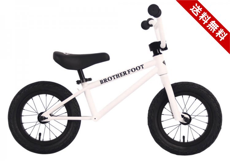 THE FIRST TRACK BMX XX MAT WHITE[40%OFF!!]