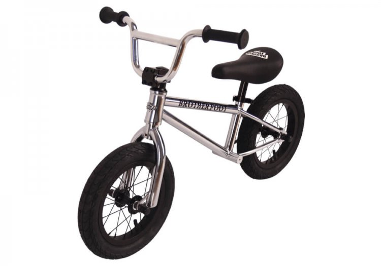 THE FIRST TRACK BMX XX SILVER (CP)[30%OFF] no.3