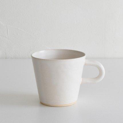 ERIC BONNINのカップ