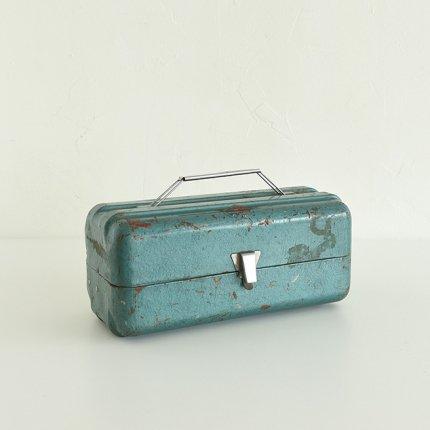メタルツールボックス