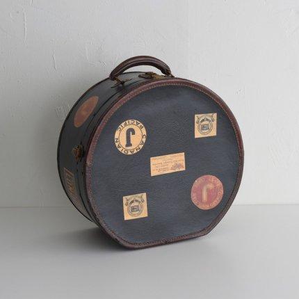 帽子箱トランク型